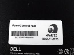 powerconnect 7024 gigabit ethernet 24 ports rndv3 469 4253 f14wf