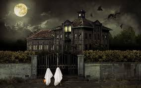 scary halloween background videos haunted house halloween 2015 wallpaper jpg download wallpaper