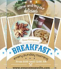 brunch flyer template exol gbabogados co