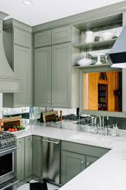 best images about cabinets drawers dressers pinterest the genius trick that will make your kitchen feel fancy