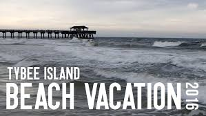 tybee island beach vacation 2016 youtube