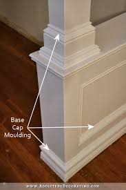 best 25 decorative mouldings ideas on columns