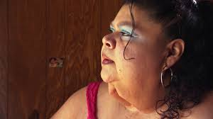 lupe from my 600 lb life lupe ashley d youtube