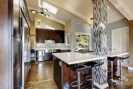 high ceilings living room ideas kitchen wood cathedral ceiling glass ceiling kitchen vaulted