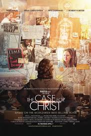 my review of the case for christ christian movies pinterest