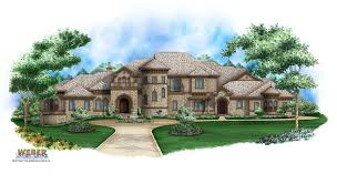 tuscan style home plans house plans with basement homes with full u0026 walkout basements