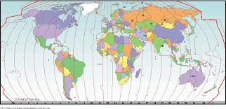 united states map with time zones and area codes printable us time zone maps world time zones