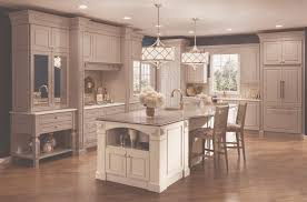 Light Kitchen Cabinets by Kraftmaid Cabinetry Special Order Templeton Cherry Vintage