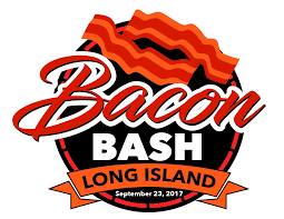 long island bacon bash to be held at pennysaver amphitheater at