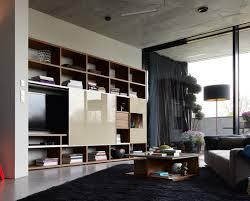 wohnwã nde design wohnzimmerz hülsta now time with now time vorzugskombination