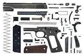 1911 Break Down Weaponry Pinterest Guns And Knives