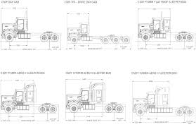 kenworth chassis kenworth c509 southpac trucks