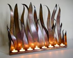 charming fireplace candle holder insert pictures design