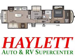 montana fifth wheel floor plans 2018 keystone montana high country 384br coldwater mi