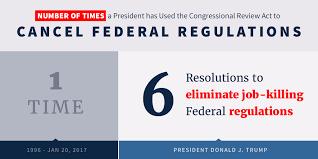 joint travel regulations images President trump eliminates job killing regulations png