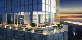 millennium tower boston grand penthouse under agreement