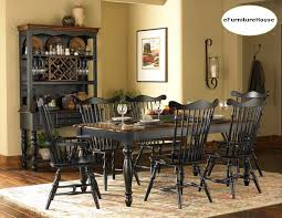 Country Style Dining Room Table Mesmerizing Country Style Dining Table And Chairs 18 For Diy