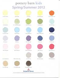 bhg paint colors pottery barn 2012 paint colors i u0027ve used the