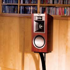 Bookshelf Speaker Placement Palladium Series Klipsch