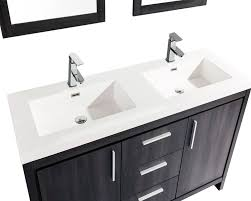 Countertop Bathroom Sinks Mtdvanities Miami 59