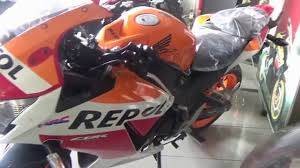 cdr bike price in india honda cbr 150r 2016 youtube