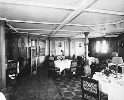 Titanic First Class Dining Room 29 Best Ship Dining Room Images On Pinterest Cruise Ships First