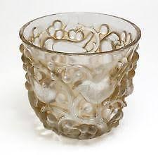 Lalique Vases Ebay Lalique Bird Ebay