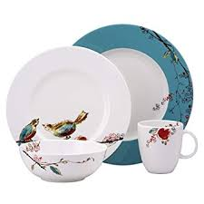 lenox simply chirp 4 place setting service