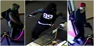 north little rock chuck e cheese robbed at gunpoint police say