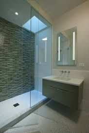 42 inch bathroom vanity bathroom contemporary with lighted mirror