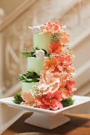 10 too gorgeous to eat wedding cakes