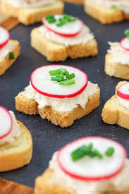 mousse canape tuna mousse dip and appetizers foods