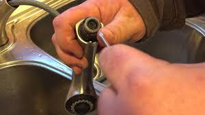 low flow kitchen faucet fix faucet ideas