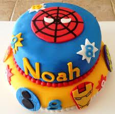 avenger superhero cake ideas 83369 8th birthday superhero