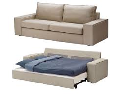 Double Sofa Bed Cheap by Furniture Comfortable Tempurpedic Sofa Bed For Cozy Living Room