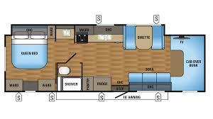 jayco class c motorhome floor plans 2017 jayco melbourne 24l