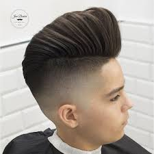 pompadour haircut mens 40 modern pompadour hairstyles for men with images atoz hairstyles