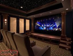 Home Theater Hvac Design San Diego Custom Home Theatre Design And Installation