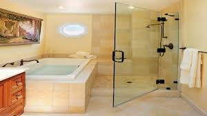 Whirlpool Bath Shower Combination Bathtub Shower Combo Design Ideas Universalcouncil Info