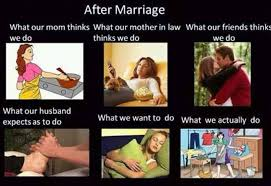 after marriage quotes women after marriage meme collection