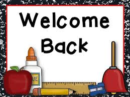 magnificent welcome back banner template ideas resume templates