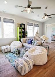 Kids Toy Room Storage by Best 20 Playroom Seating Ideas On Pinterest Kids Playroom