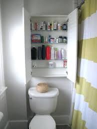 Bathroom Closet Storage Ideas Aweinspiring Bathroom Cabinets Shelves Bathroom Medicine Cabinet