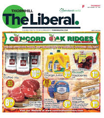 nissan canada yonge and steeles the thornhill liberal west september 28 2017 by thornhill