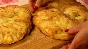 recette de cuisine turc recette de mes börek turc à la pommes de terre fromage et viande