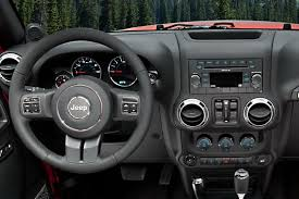 jeep patriot 2010 interior 2011 jeep wrangler facelift first official photos