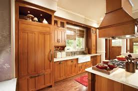 medallion cabinetry hudson falls and trinity and gable kitchen