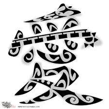 tattoo of tattoo tribes tattoos asia asian inspired tattoos