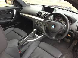 bmw 125i interior andythegreek s 125i coupe