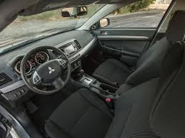 mitsubishi lancer 2017 interior 2015 mitsubishi lancer price photos reviews u0026 features